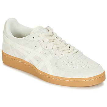 Cipők Rövid szárú edzőcipők Onitsuka Tiger GSM SUEDE Fehér