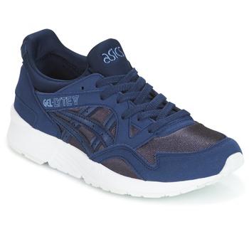 Shoes Fiú Rövid szárú edzőcipők Asics GEL-LYTE V Tengerész