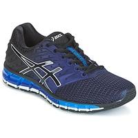 Shoes Férfi Futócipők Asics GEL-QUANTUM 180 2 Kék