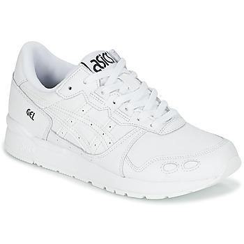 Cipők Rövid szárú edzőcipők Asics GEL-LYTE Fehér