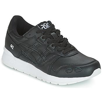 Cipők Rövid szárú edzőcipők Asics GEL-LYTE Fekete