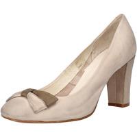 Cipők Női Félcipők Carmens Padova AF52 Bézs