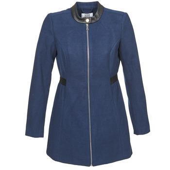 Ruhák Női Kabátok Vero Moda CAPELLA Tengerész