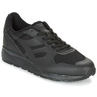 Cipők Rövid szárú edzőcipők Diadora N902 MM Fekete