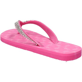 Cipők Női Szandálok / Saruk Everlast AF723 Rózsaszín