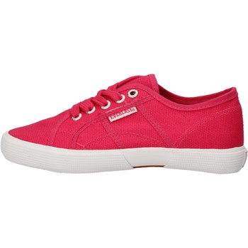 Cipők Fiú Rövid szárú edzőcipők Everlast AF826 Rózsaszín