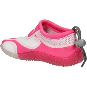 Cipők Lány Divat edzőcipők Everlast AF851 Fehér