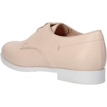 Cipők Női Oxford cipők & Bokacipők Tod's AF909 Rózsaszín