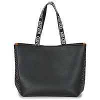 Táskák Női Bevásárló szatyrok / Bevásárló táskák Kenzo SPORT TOTE BAG Fekete