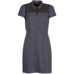 Ruhák Női Rövid ruhák Kookaï LAURI Tengerész