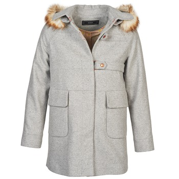 Ruhák Női Kabátok Kookaï ALEXI Szürke