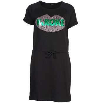 Ruhák Női Rövid ruhák Kookaï DELIA Fekete