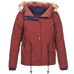 Ruhák Női Parka kabátok Kookaï KATE Bordó
