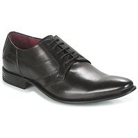 Cipők Férfi Oxford cipők Redskins POMEL Fekete