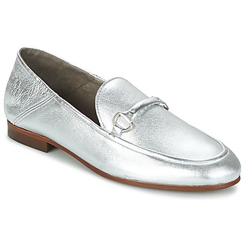 Cipők Női Balerina cipők / babák Hudson ARIANNA Ezüst