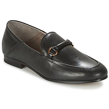 Cipők Női Mokkaszínek Hudson ARIANNA Fekete
