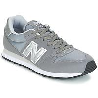 Cipők Férfi Rövid szárú edzőcipők New Balance GM500 Szürke