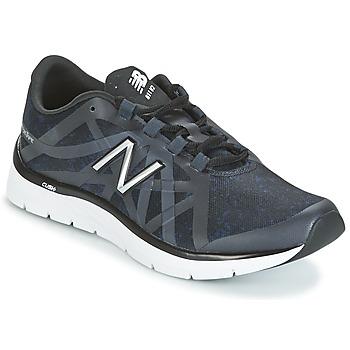 Cipők Női Fitnesz New Balance WX811 Fekete