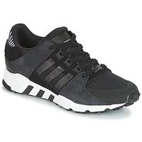 Cipők Férfi Rövid szárú edzőcipők adidas Originals EQT SUPPORT RF Fekete