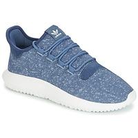 Cipők Férfi Rövid szárú edzőcipők adidas Originals TUBULAR SHADOW Kék