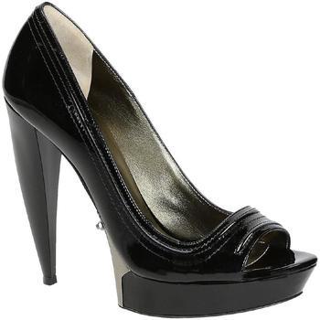 Cipők Női Félcipők Lanvin AW5B4NMILC7A nero