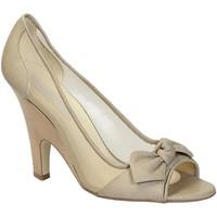 Cipők Női Félcipők Stella Mc Cartney 214317 W0GZ1 9659 beige