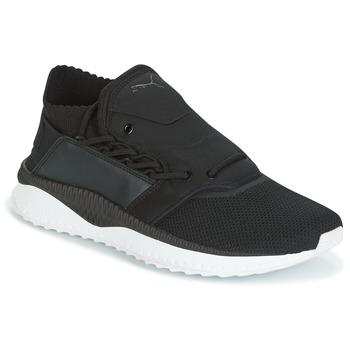 Cipők Férfi Futócipők Puma Tsugi SHINSEI Fekete