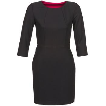Ruhák Női Rövid ruhák Naf Naf EPARCIE Fekete