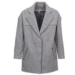 Ruhák Női Kabátok Naf Naf ADELI Szürke