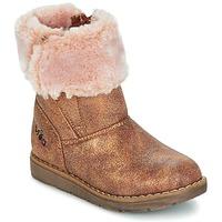 Cipők Lány Csizmák Mod'8 ALTECIA Arany