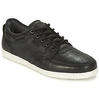Cipők Férfi Rövid szárú edzőcipők Etnies DORY Fekete