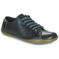Cipők Női Oxford cipők Camper PEU CAMI Fekete