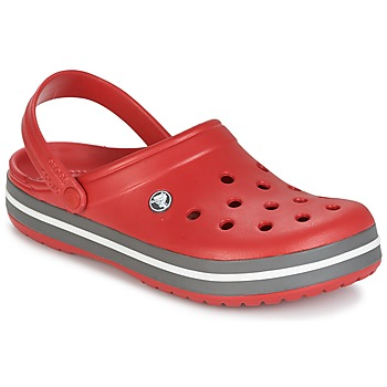 Shoes Klumpák Crocs CROCBAND Piros