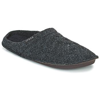 Cipők Mamuszok Crocs CLASSIC SLIPPER Fekete