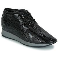 Cipők Női Csizmák Maruti GIULIA Fekete