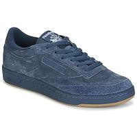 Shoes Rövid szárú edzőcipők Reebok Classic CLUB C 85 SG Kék