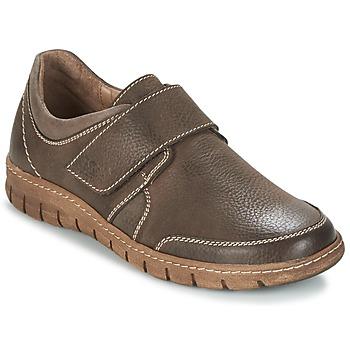 Cipők Női Oxford cipők Josef Seibel STEFFI 33 Vulkán