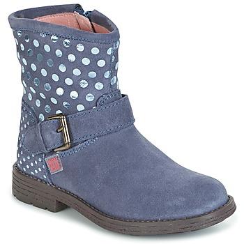 Cipők Lány Csizmák Agatha Ruiz de la Prada VAGABUNDA AGATHA Kék