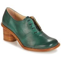 Cipők Női Bokacsizmák Neosens DEBINA Zöld