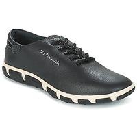 Cipők Női Rövid szárú edzőcipők TBS JAZARU Fekete