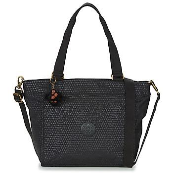 Táskák Női Bevásárló szatyrok / Bevásárló táskák Kipling NEW SHOPPER Fekete