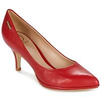 Shoes Női Félcipők Dumond MASTIZE Piros