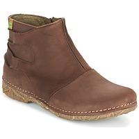 Shoes Női Csizmák El Naturalista ANGKOR Barna