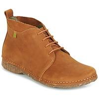 Shoes Női Csizmák El Naturalista ANGKOR Teve