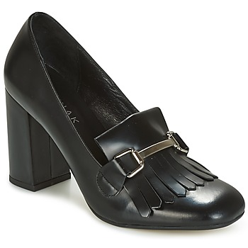 Cipők Női Félcipők Jonak VALVO Fekete