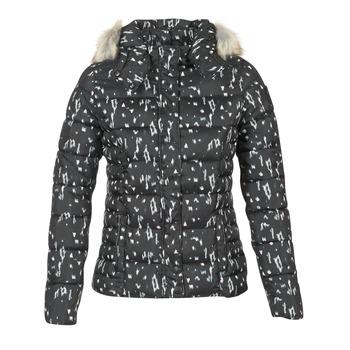 Ruhák Női Steppelt kabátok Kaporal BASIL Kék