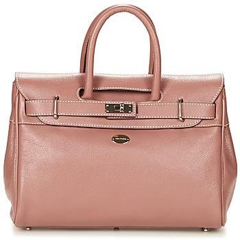 Táskák Női Kézitáskák Mac Douglas BUNI PYLA XS Tópszínű / Rózsaszín