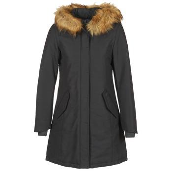 Ruhák Női Parka kabátok Marc O'Polo LITAZ Fekete