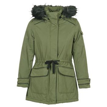Ruhák Női Parka kabátok Naf Naf BUJOLIE Keki