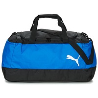 Táskák Sporttáskák Puma PRO TRAINING II MEDIUM BAG Fekete  / Kék
